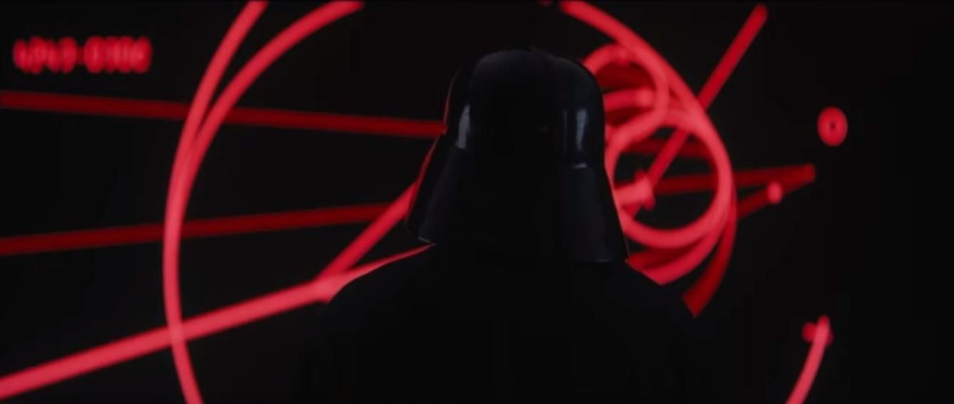 Darth Vader Returns In New 'Rogue One'