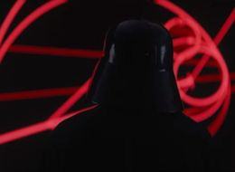 Darth Vader Returns In New 'Rogue One' Trailer