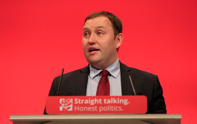 Ian Murray quit the cabinet saying Corbyn was not the right person to lead a Labour