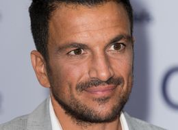 Peter Andre's New Gaff Used To Belong To A Very Famous A-Lister