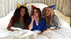 Spice Girls 'GEM' Reunion 'Back On' Following Mel B's Marriage