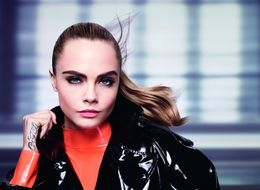 Cara Delevingne's Rimmel London TV Ad Is Finally Here