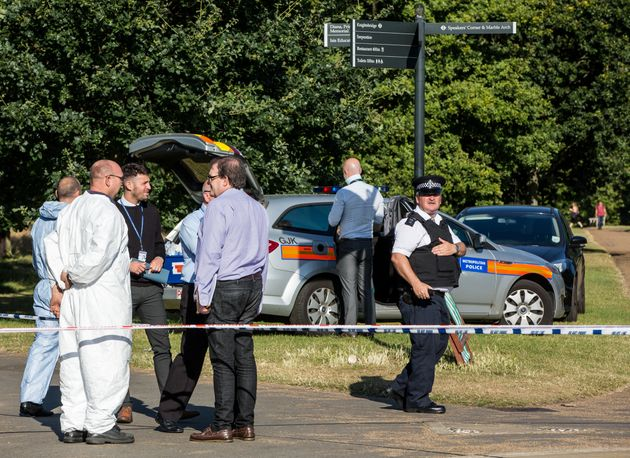 Body Found In Hyde Park Near Speakers' Corner Is Being Treated As A 'Suspicious' Death, Police