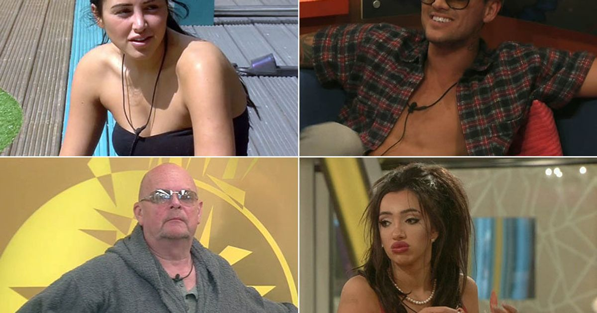 Celebrity Big Brother odds 2018: Who will go in the CBB ...