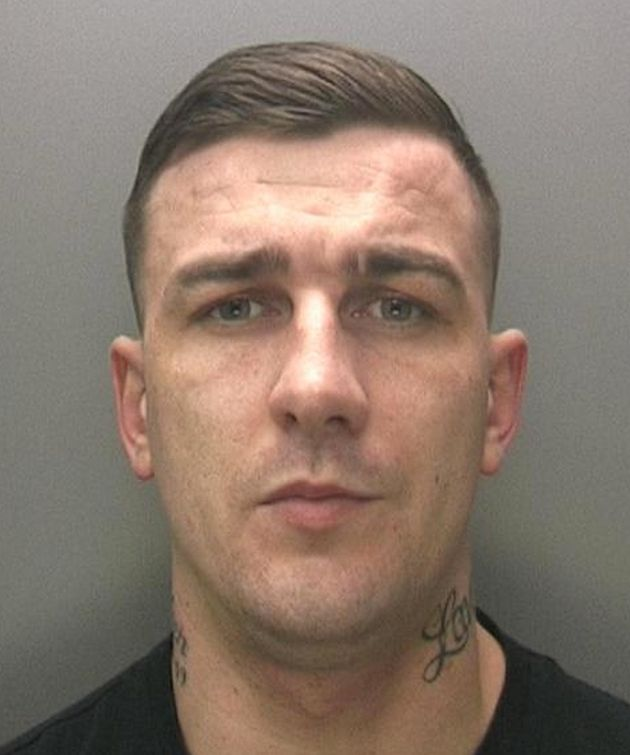 Barwell was jailed for more than four years over his drug