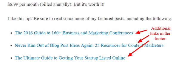 How to promote your blog on LinkedIn? Five steps to massive