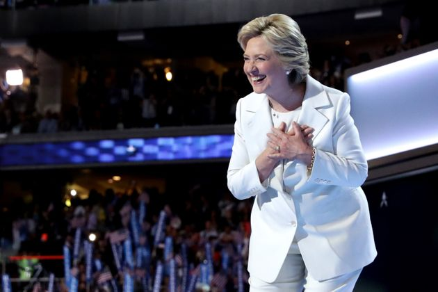 hillary clinton launches official campaign podcast with