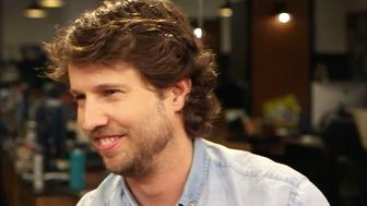 "Jon Heder explained how ""Napoleon Dynamite"" has stayed relatable for generations."
