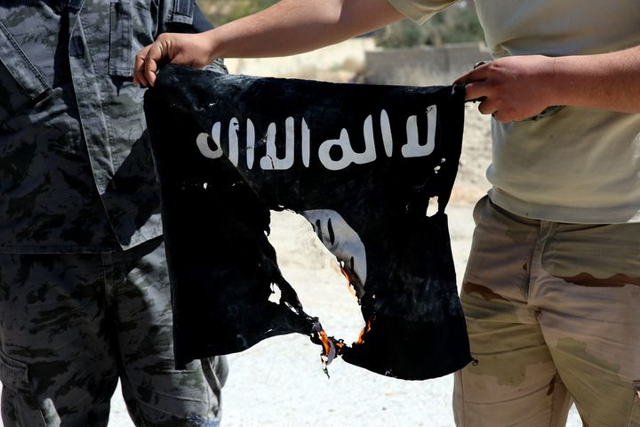 The Pentagon confirmedFriday that theleader of Islamic State's branch in Afghanistan and Pakistan was kille