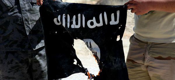 Regional ISIS Leader Killed By U.S. Drone Strike: Pentagon