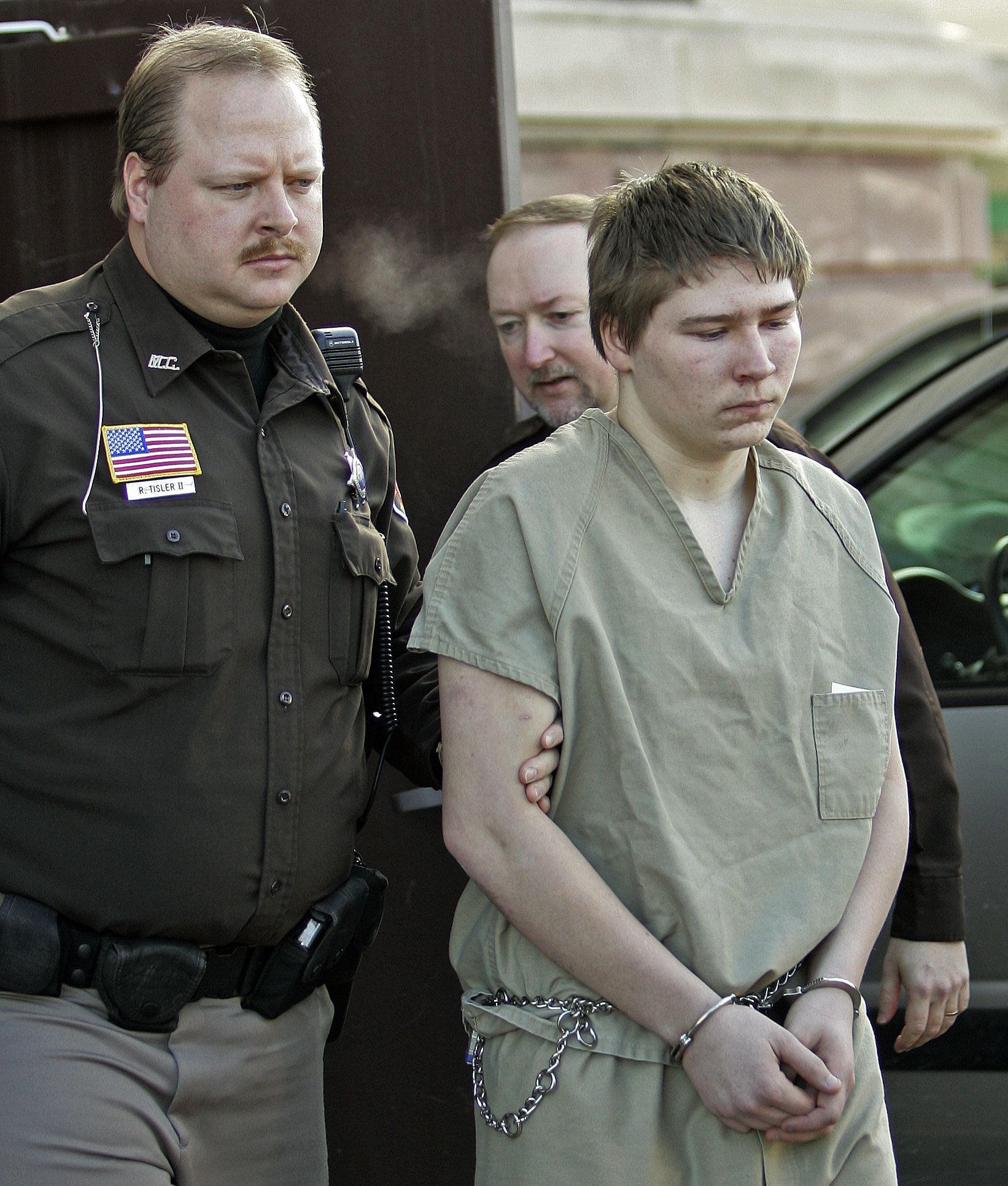 Making A Murderer's Brendan Dassey Has Conviction