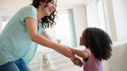 The Ultimate Moments of Joy Playlist To Soundtrack Your Kids'