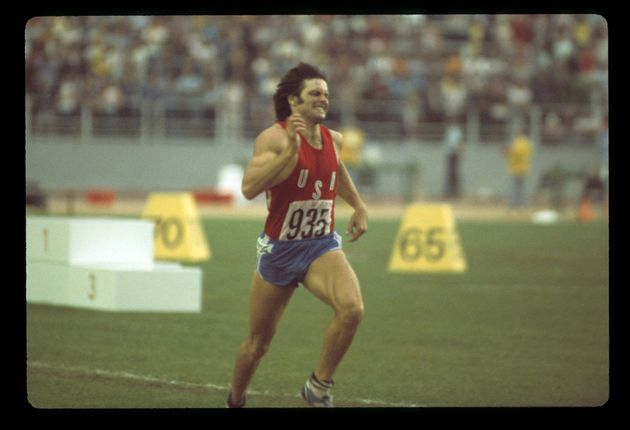 The 1976 Summer Olympic