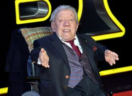 Kenny Baker, R2-D2 Star Wars Actor, Dies At The Age Of 81