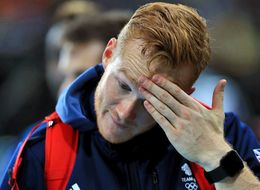 Greg Rutherford Says He's 'Gutted' To Win Bronze. The British Public Is Having None Of It.
