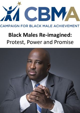 Shawn Dove is CEO of the Campaign for Black Male Achievement (CBMA), representing more than 2,700 organizations nationwide.