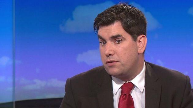 Labour MP Richard Burgon said the comments were 'just plain