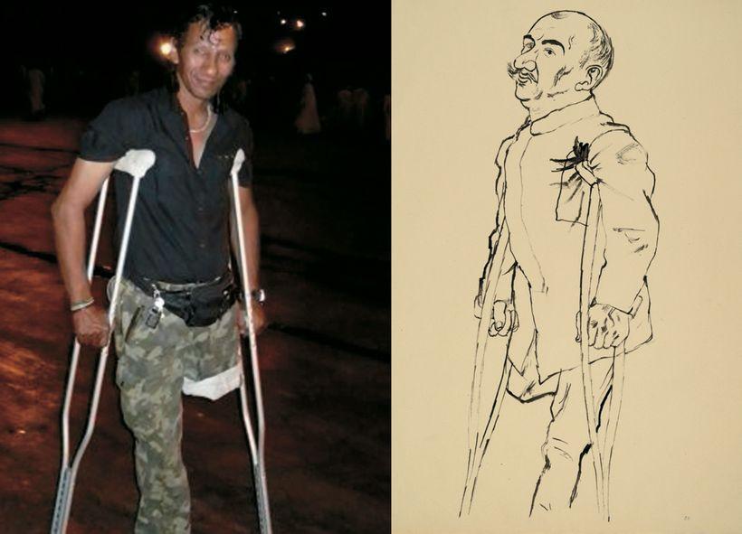 "<i>Hussein&nbsp;</i>&copy; <a href=""http://www.lapofafrica.com/MiddleEast/MiddleEast.html"" target=""_blank"">Hugh Bergin</a><i>"