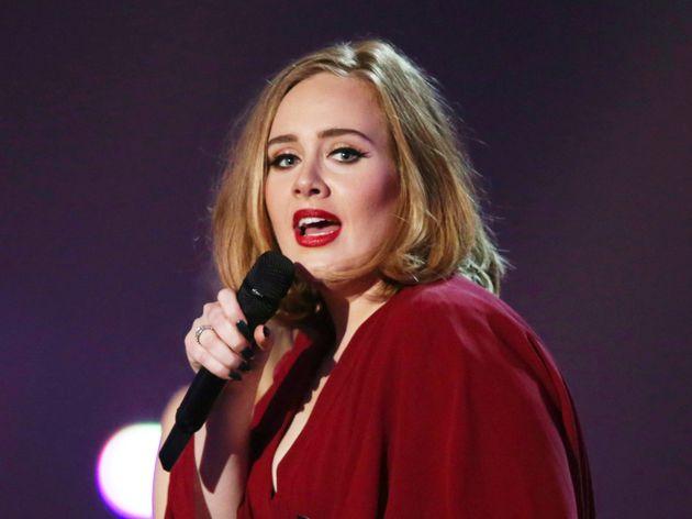 Adele's mammoth world tour is still