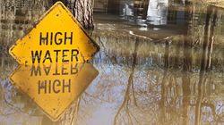President Obama Issues Disaster Declaration For Flood-Ravaged