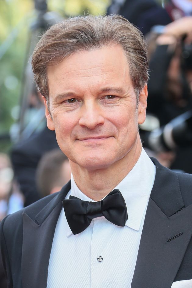 Colin Firth will star in and produce the new