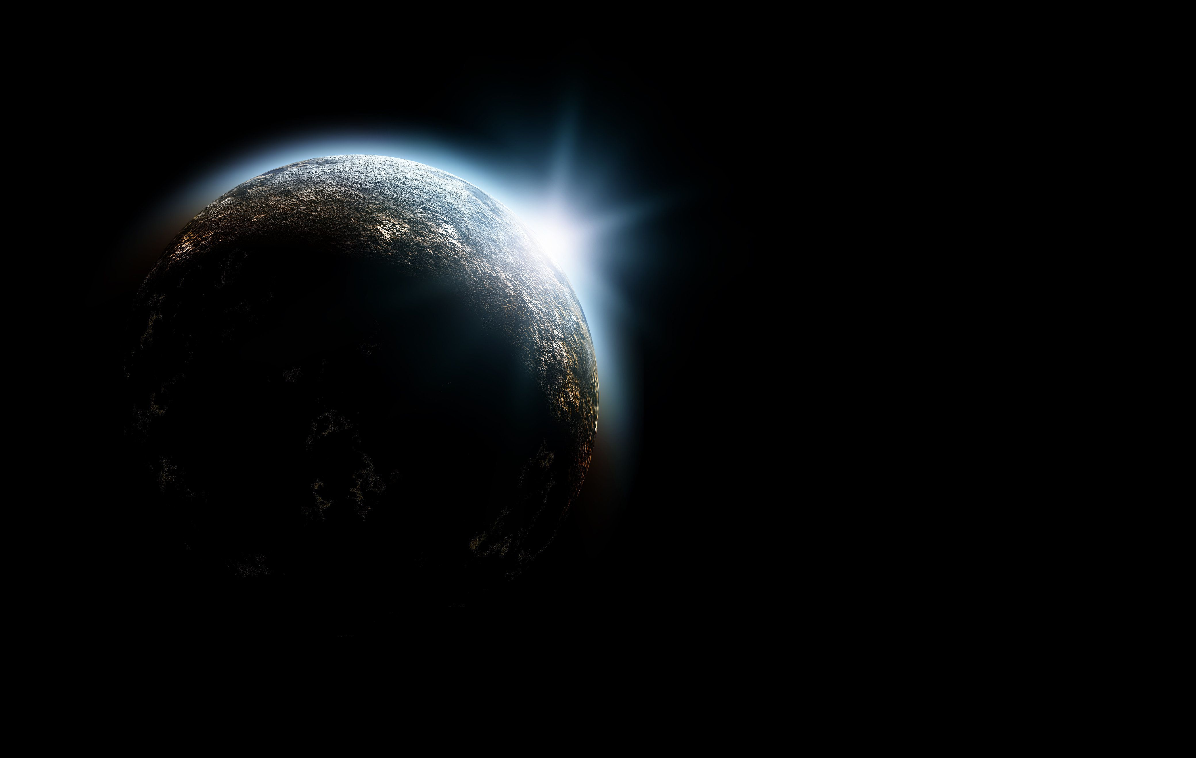 Astronomers Discover Second Earth, Just Outside Our Solar