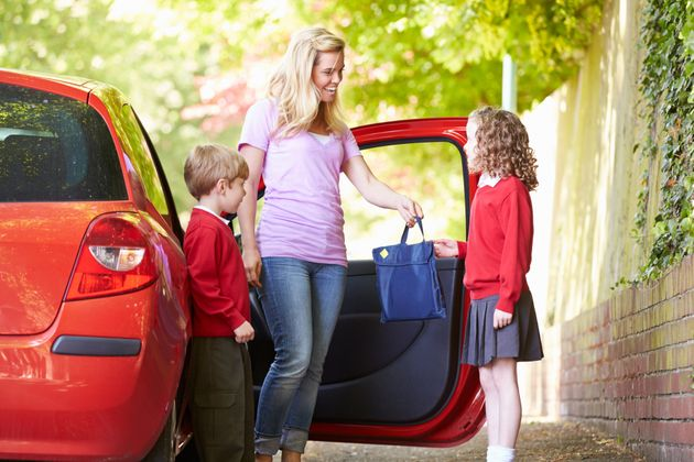 OneLane Aims To Shake Up The London School Run With Carpooling