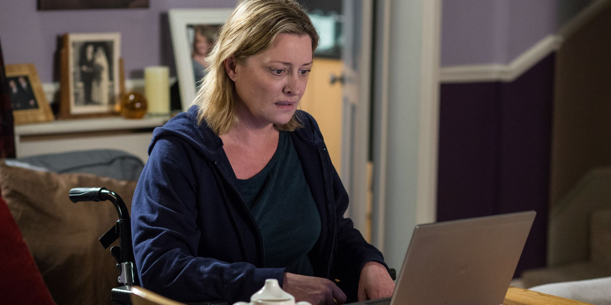 EastEnders' Spoilers: Jane Beale Makes A Shocking Discovery After ...