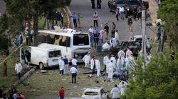 Car Bomb Kills Three In Southeastern