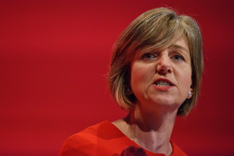 Lilian Greenwood said the Jewish Labour Movement's vote 'spoke