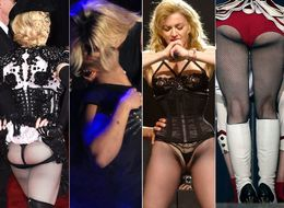58 Times Madonna's Refused To Grow Old Gracefully