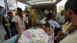 Saudi Airstrikes Hit MSF Hospital In Yemen, Killing At Least
