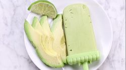 How To Turn Avocados Into A Shockingly Delicious Ice