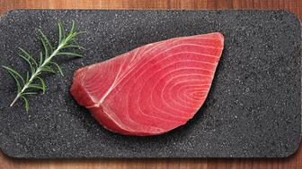 Raw Blufin Tuna