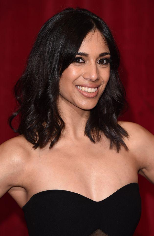 Fiona Wade plays Emmerdale's Priya