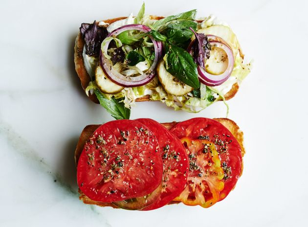 You Won't Even Miss The Meat With These Delicious Vegetarian