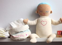 Does The Lulla Doll That Promises To Help Babies Sleep Actually Work?