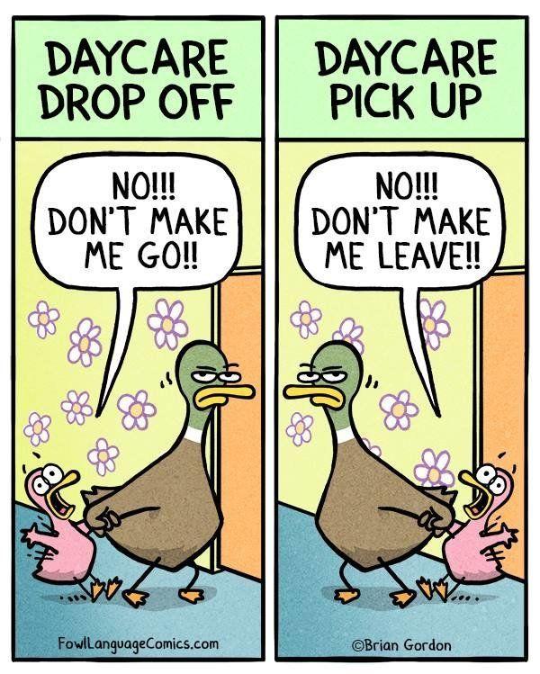 Hilarious Comics That Sum Up BackToSchool Season HuffPost - 21 hilarious reasons break someone