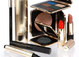 See Every Single Product In Victoria Beckham's New Makeup Line