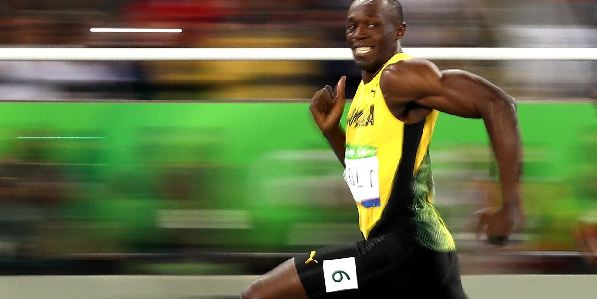 Usain Bolt Smiling Photo Memes Are Taking Over Twitter ...