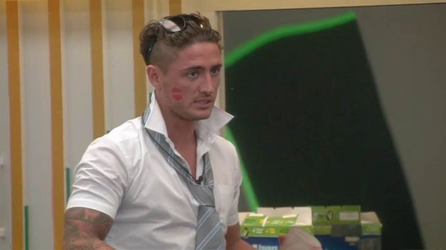Stephen Bear is being paid just