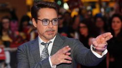 Robert Downey Jr. To Defend The Innocent In 'Perry Mason' Revival