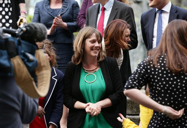 Jess Phillips Hints She May Quit Labour If Jeremy Corbyn Wins