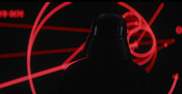 International 'Rogue One' Trailer Includes Major 'Star Wars'