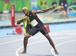 Usain Bolt: The Greatest Sprinter And Ultimate Showman