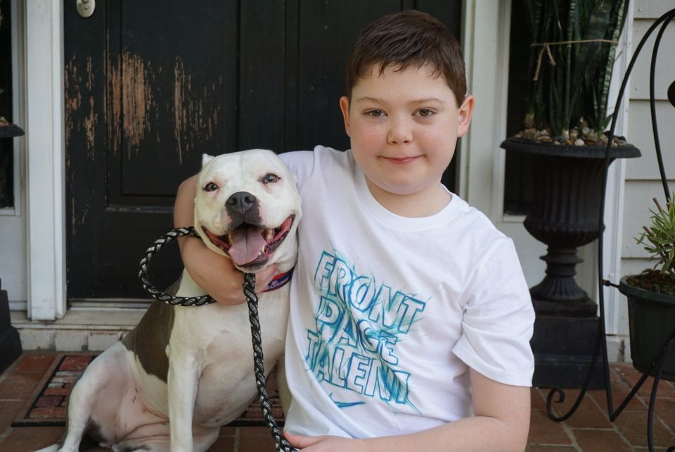 Ten-year-old Jakob is starting fifth grade after receivinga heart transplant and spending 126 days in the hospital. He&