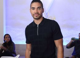 Louis Smith Hints At 'I'm A Celebrity' Future