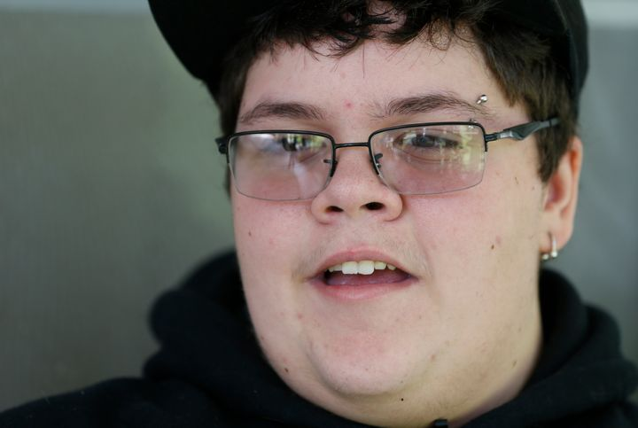 As it now stands, Gavin Grimm will not be allowed to use the boys' bathroom when he returns to school in September.