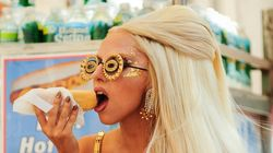 If You've Ever Wanted To Eat Like Lady Gaga, Now You