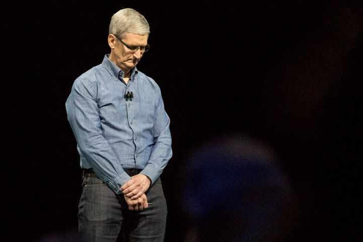 Apple has touted its recycling work, and the company does make arealeffort on the issue. But criticssay it